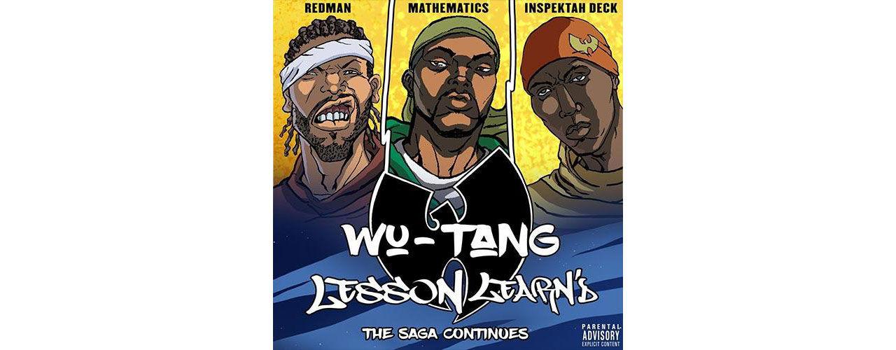 Wu-Tang Clan rappar om Martin Shkreli