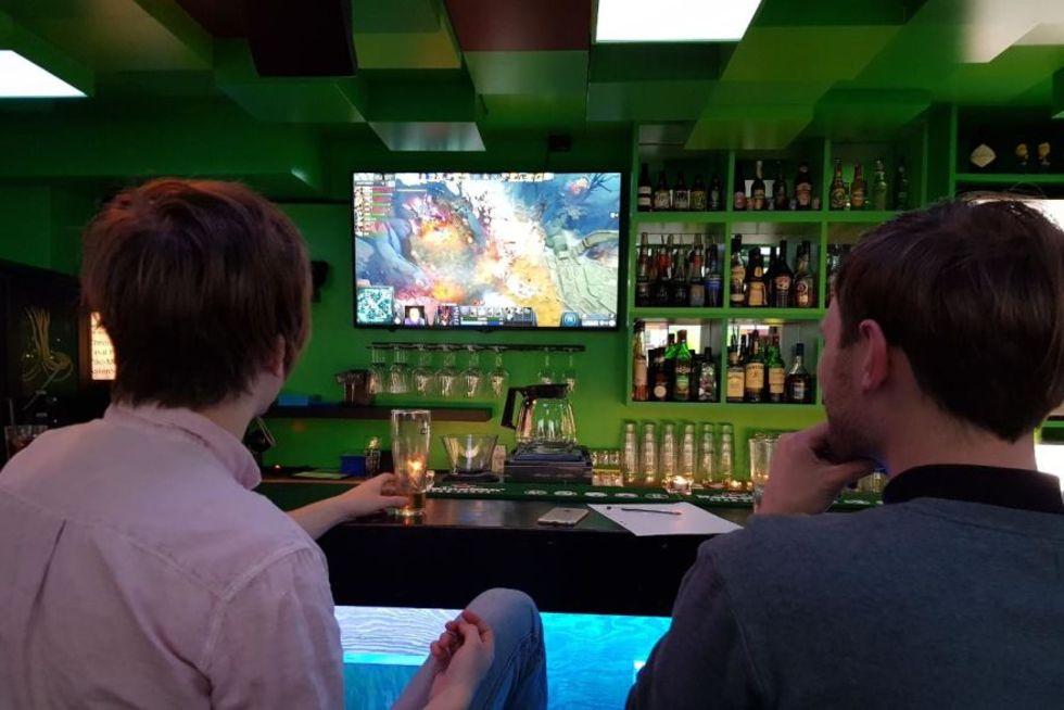 Kappa Bar ska öppna i Jönköping