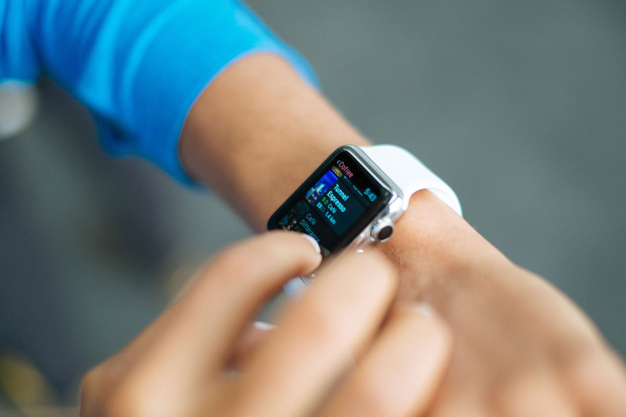 Apple ska ha sålt 15 miljoner klockor senaste året