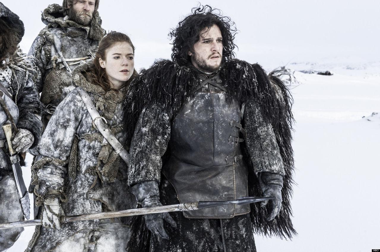 Fyra regissörer ska slutföra Game of Thrones