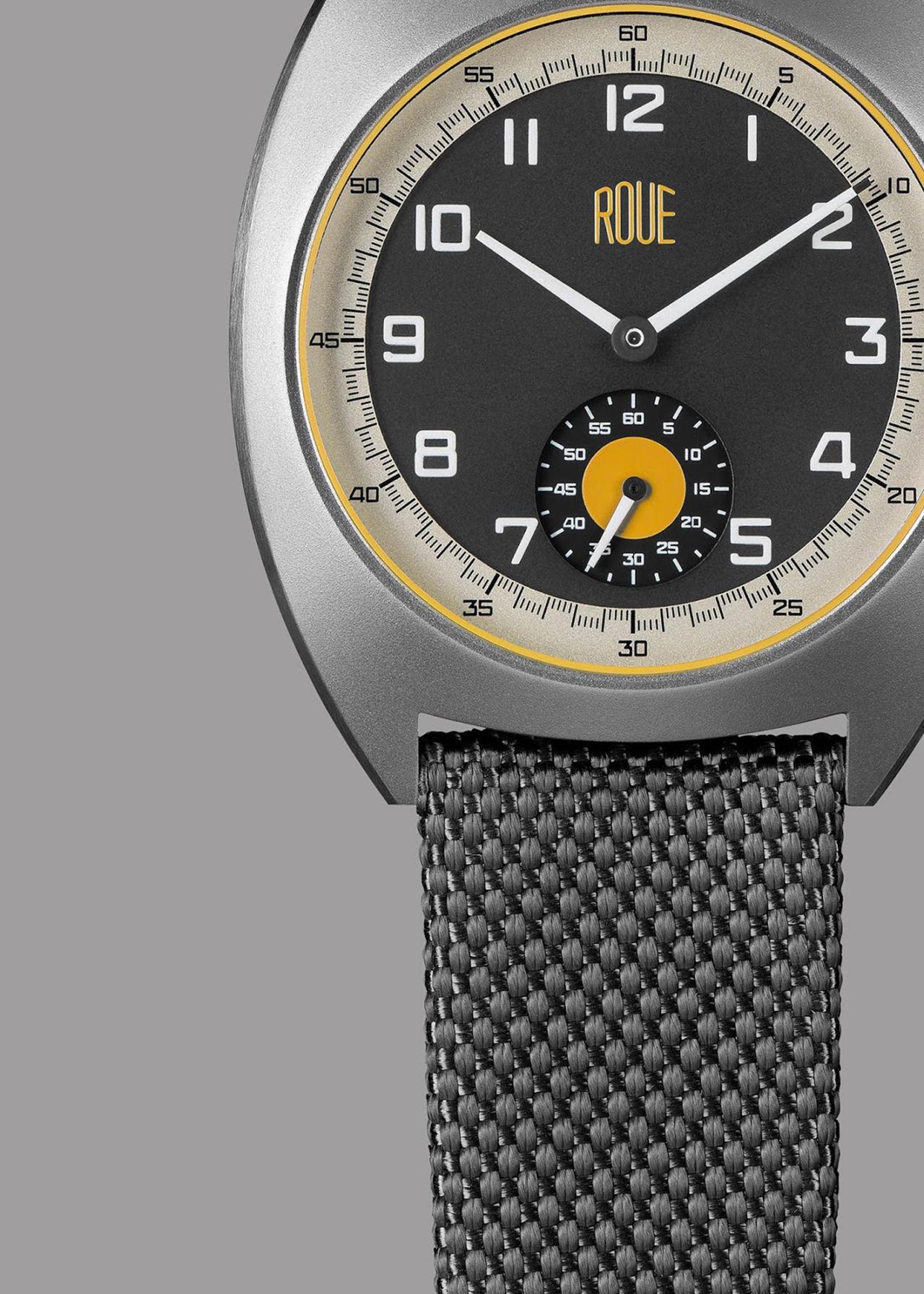 Nya klockor som inte kostar skjortan