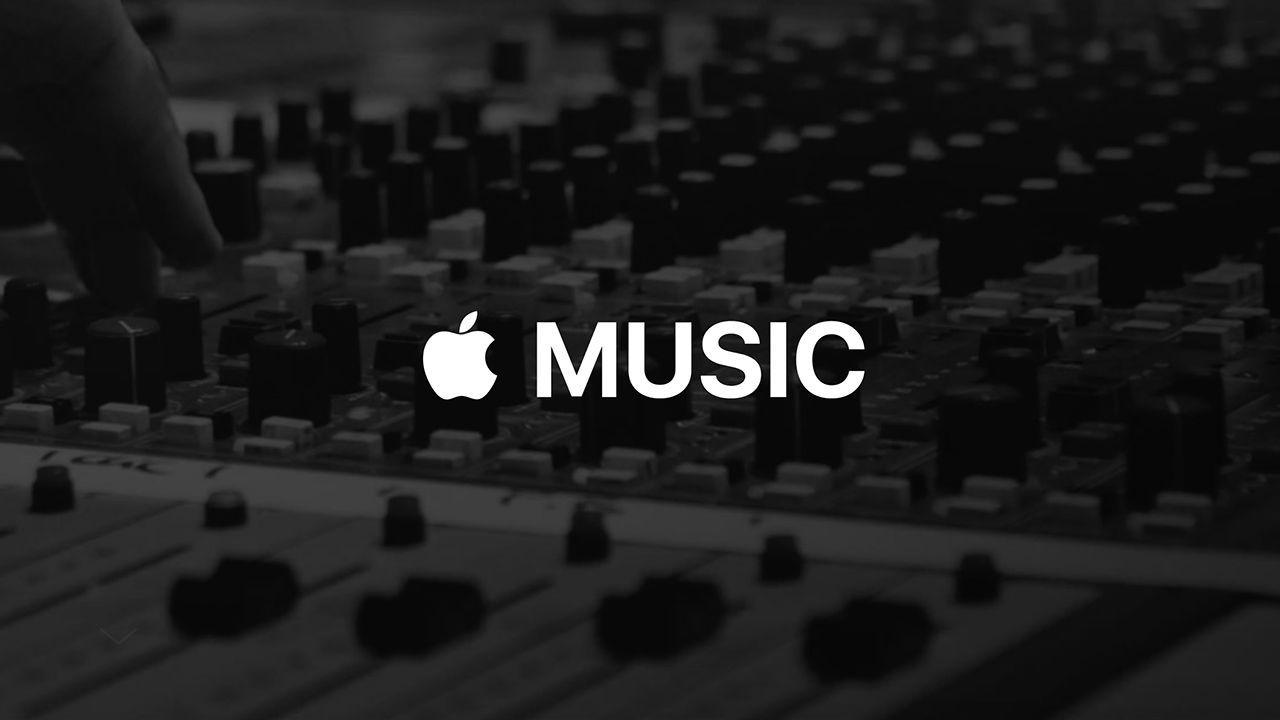 Apple Music har över 30 miljoner användare
