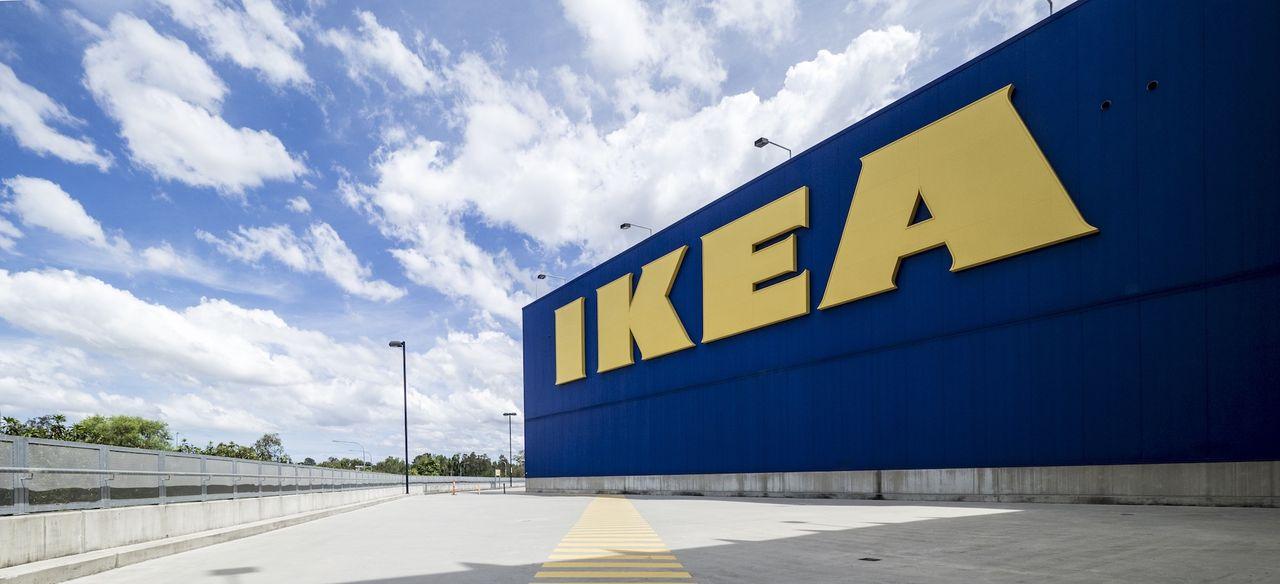 IKEA köper TaskRabbit