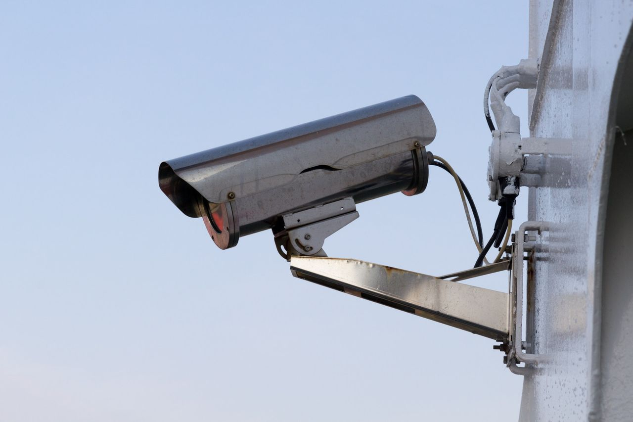 Moskvas övervakningskameror känner nu igen ansikten