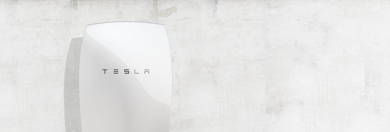 Tesla skickar hundratals batterier till Puerto Rico