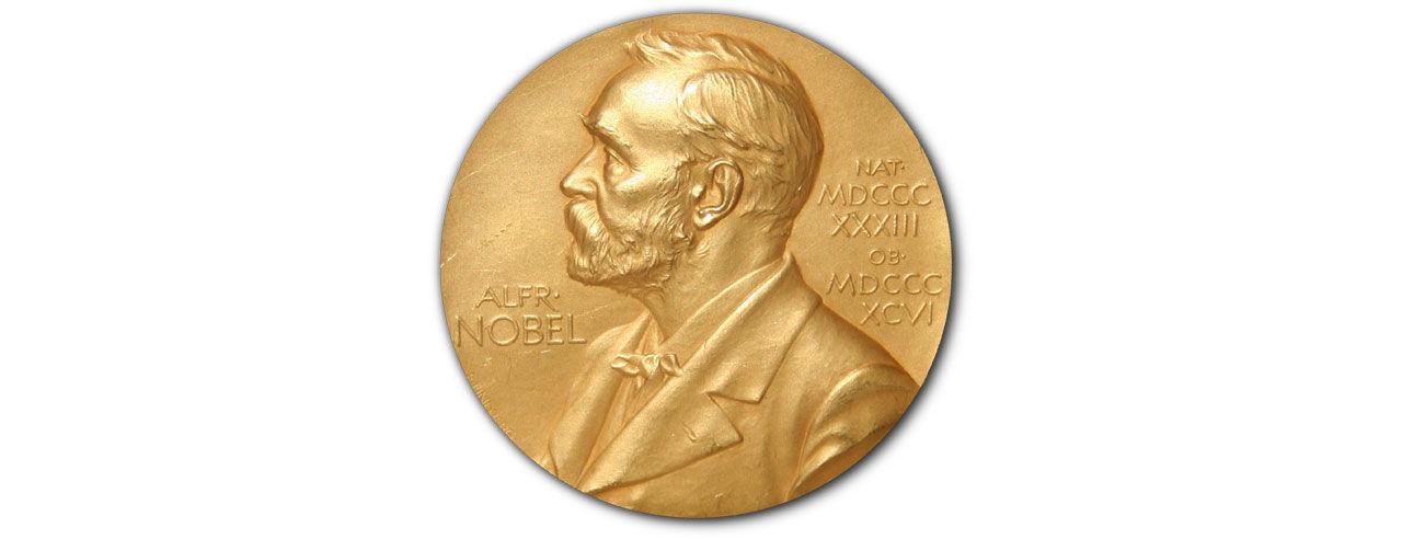 Tre delar på nobelpriset i fysik