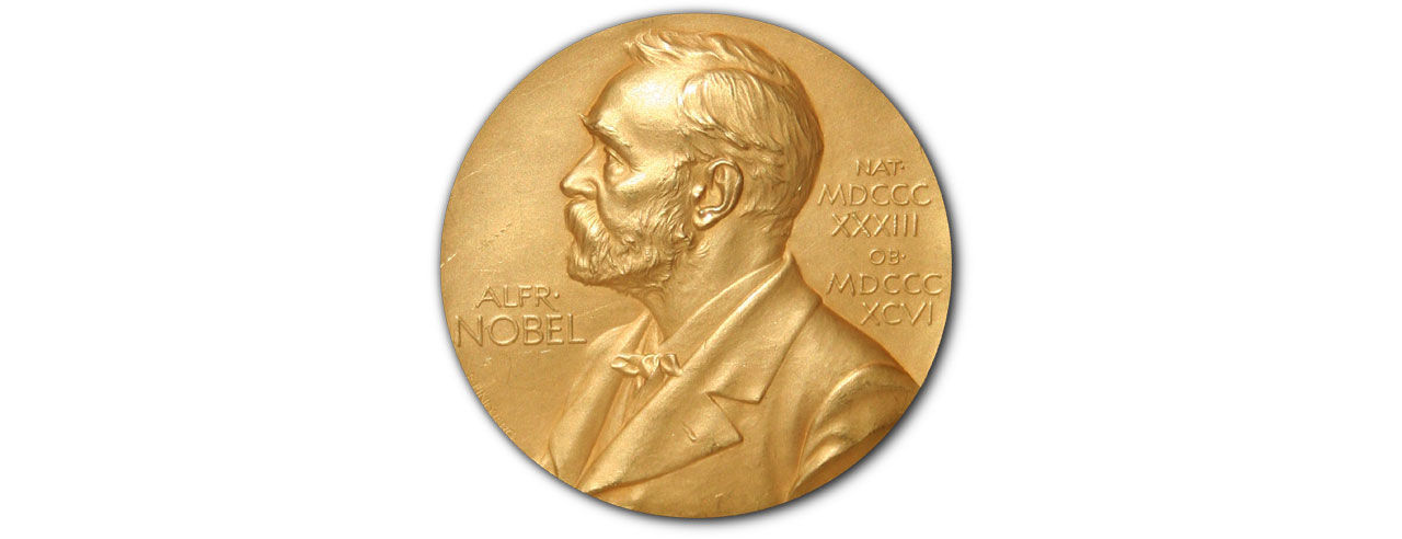 Tre får dela på Nobelpriset i kemi
