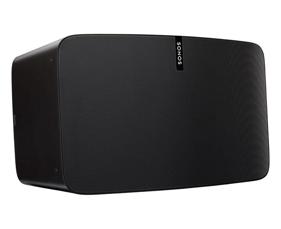 Sonos hifi-system får stöd för Alexa