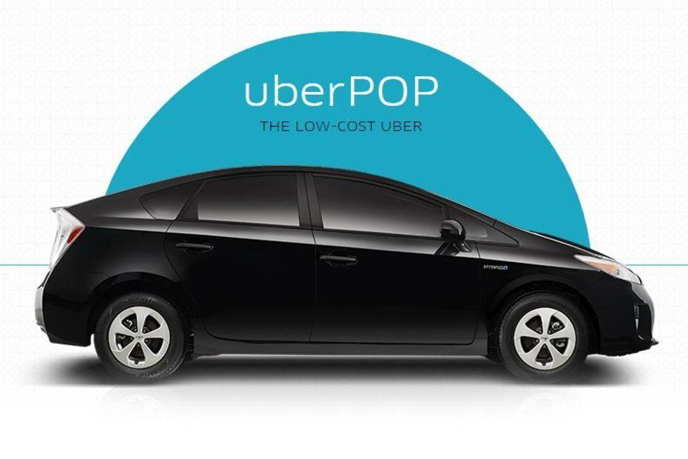 Dömda Uber Pop-chaufförer får tillbaka sin taxi-legitimationer