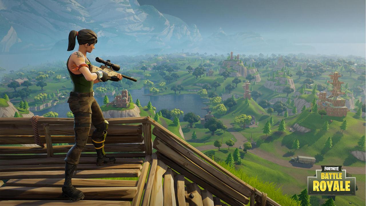 Epic förbättrar Unreal Engine 4