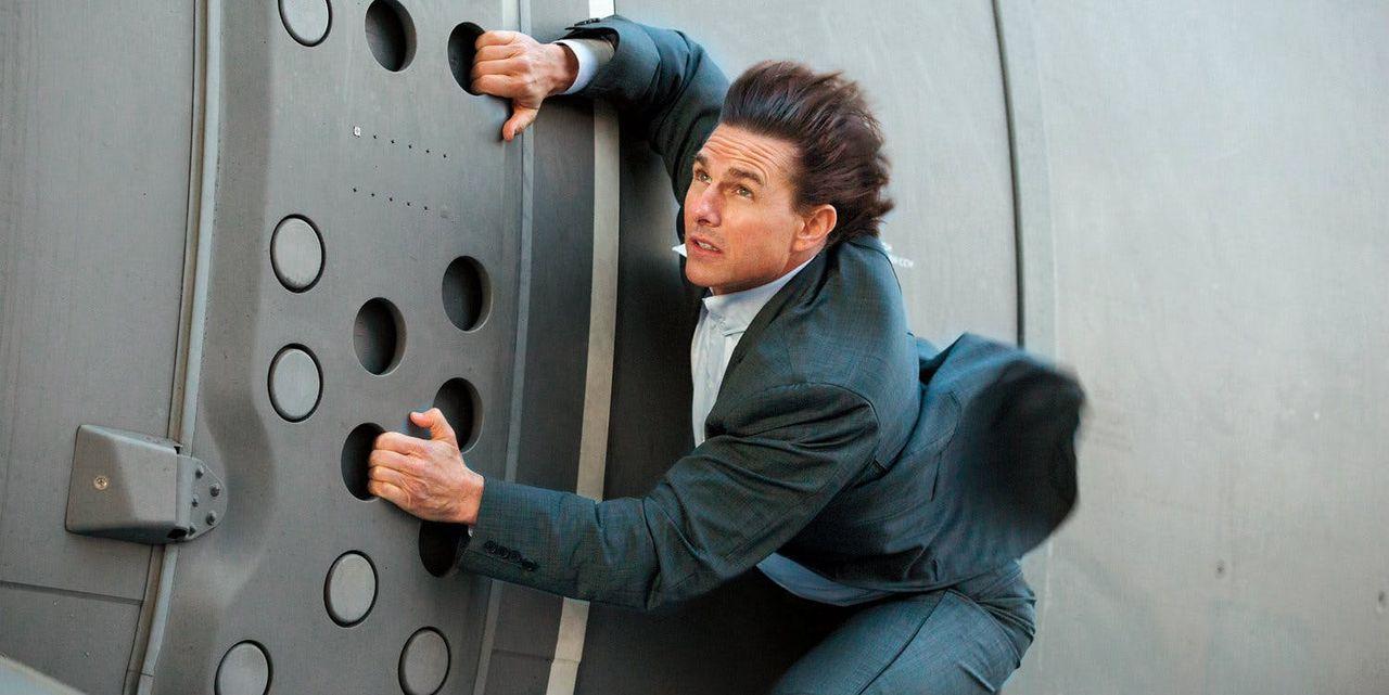 Tom Cruise återupptar filminspelningen efter skada