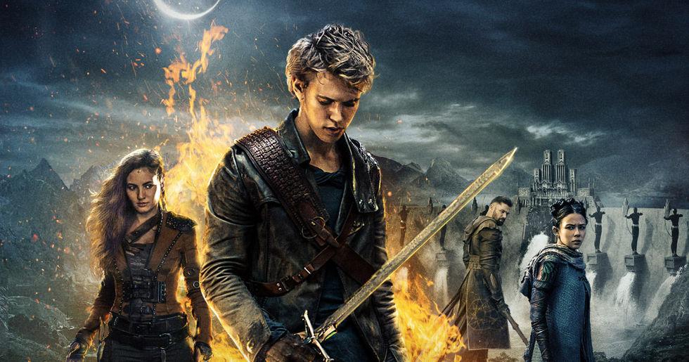 Andra säsongen av Shannara Chronicles drar igång snart
