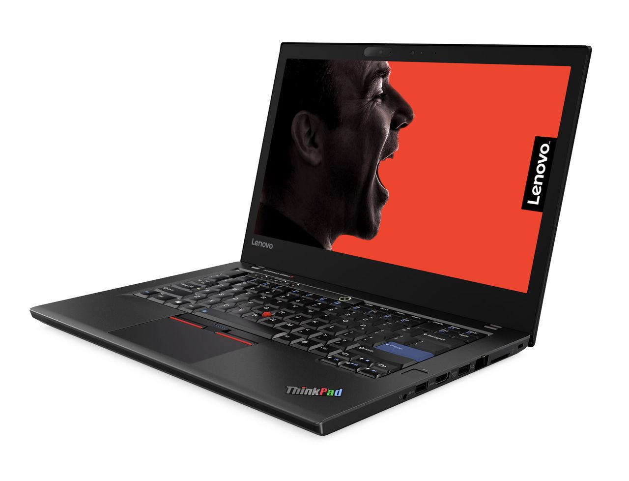 Lenovo släpper jubileumsversion av ThinkPad