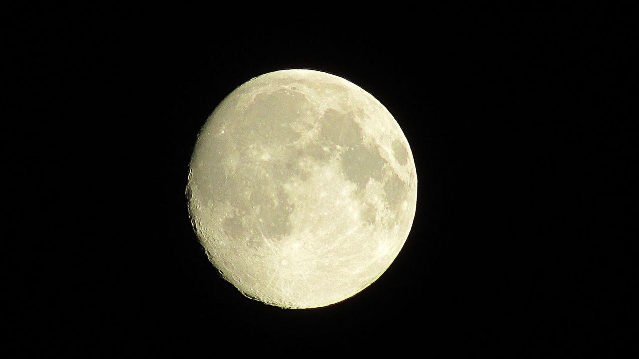 USA vill till månen igen