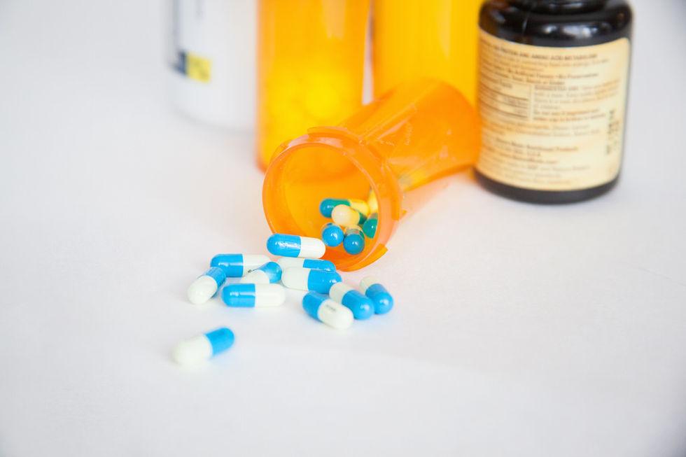 Amazon vill bli apotek