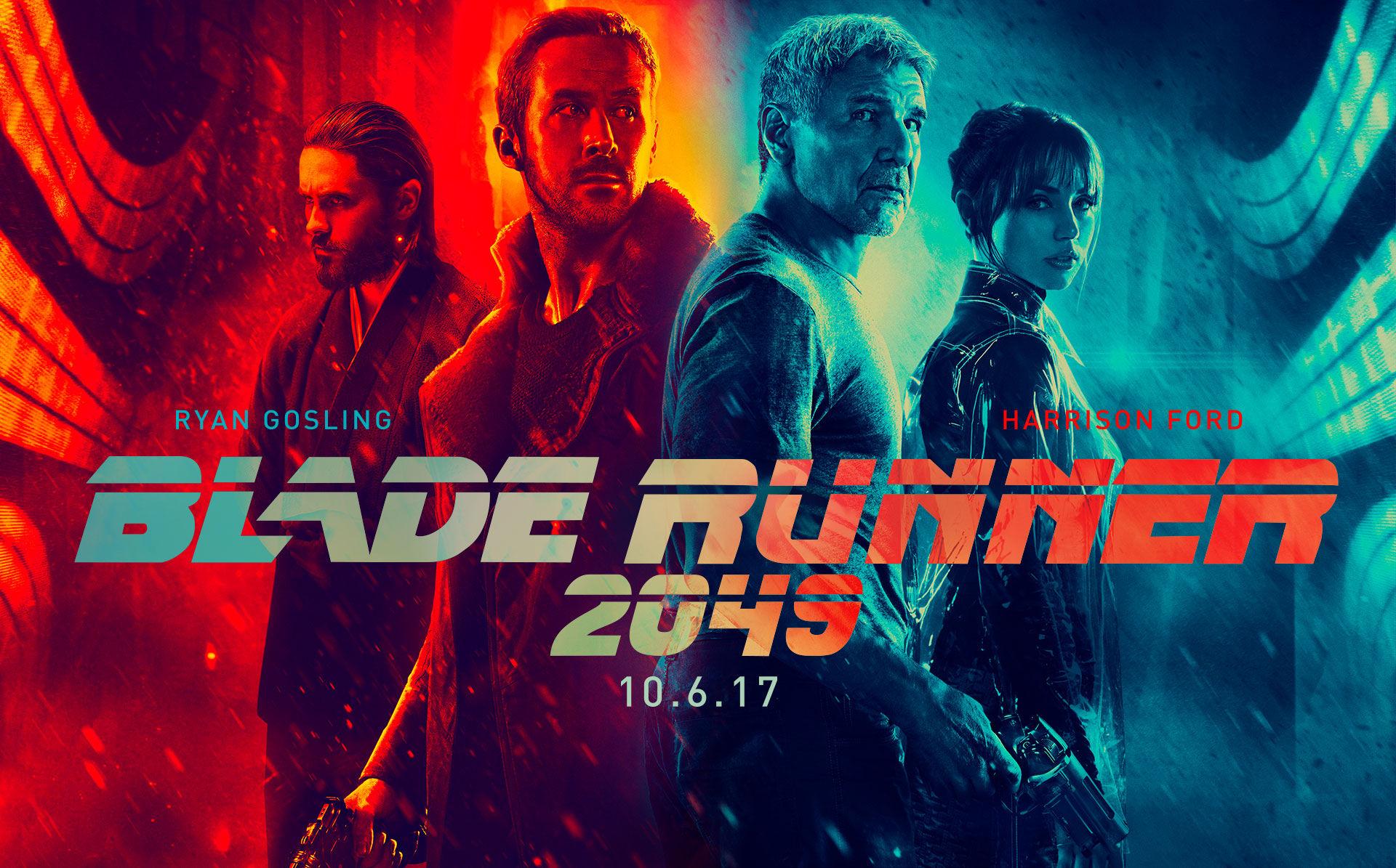 Blade Runner 2049 gick sämre än väntat på amerikansk bio