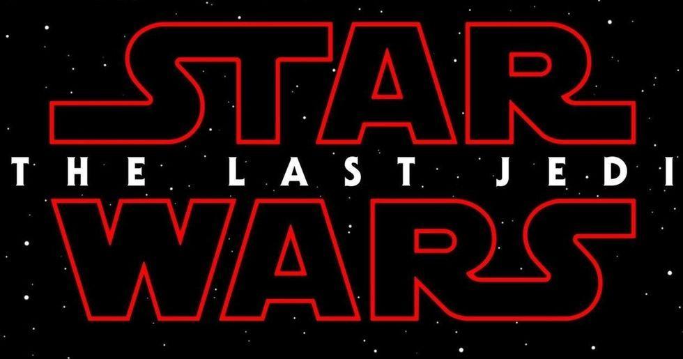 The Last Jedi-regissören tycker att du ska skippa nya trailern
