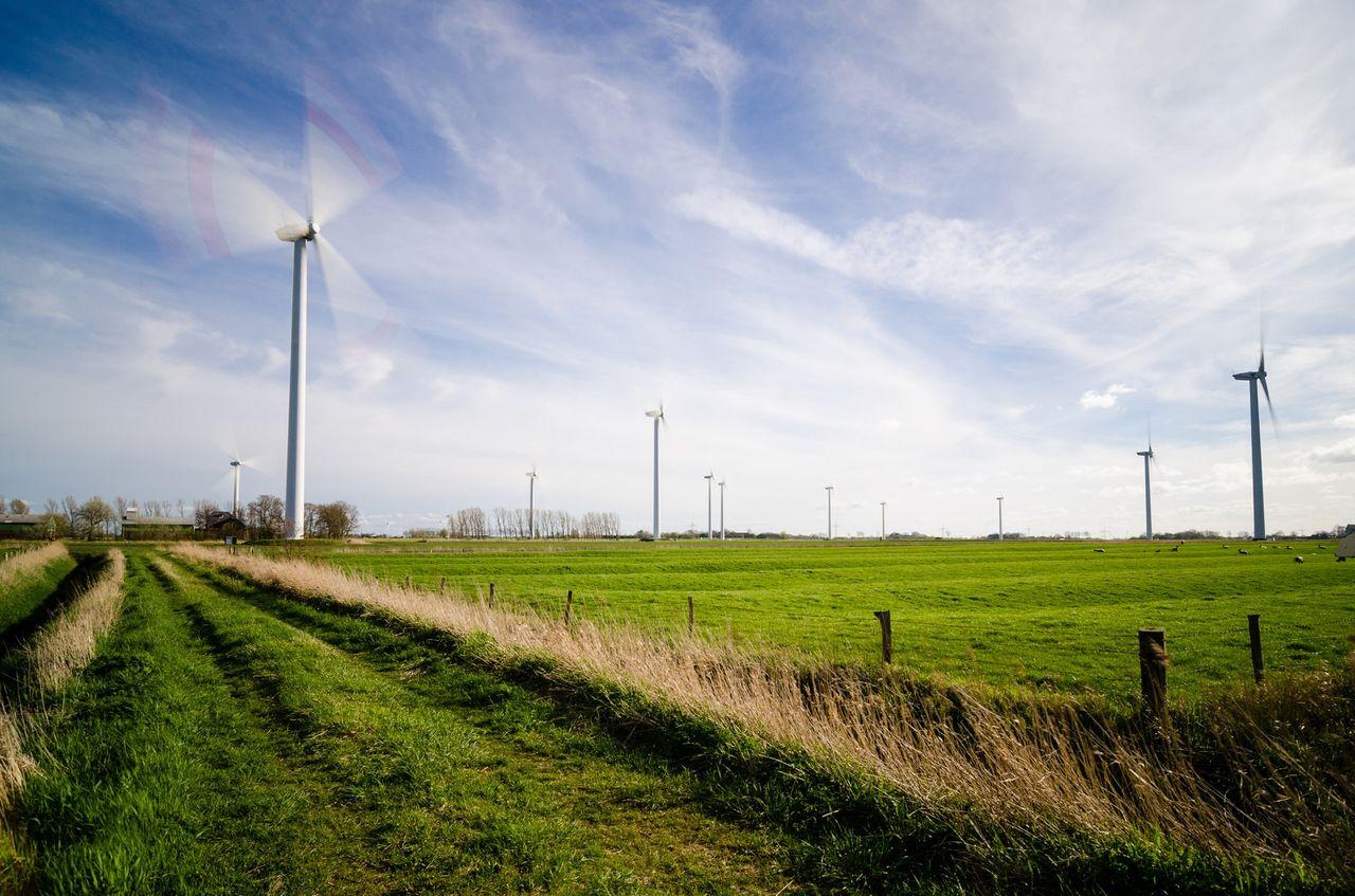Microsoft köper massor med vindkraft från Irland