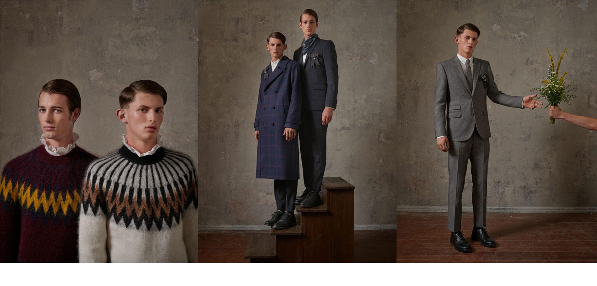 Så här ser H&M och Erdems kollektion ut