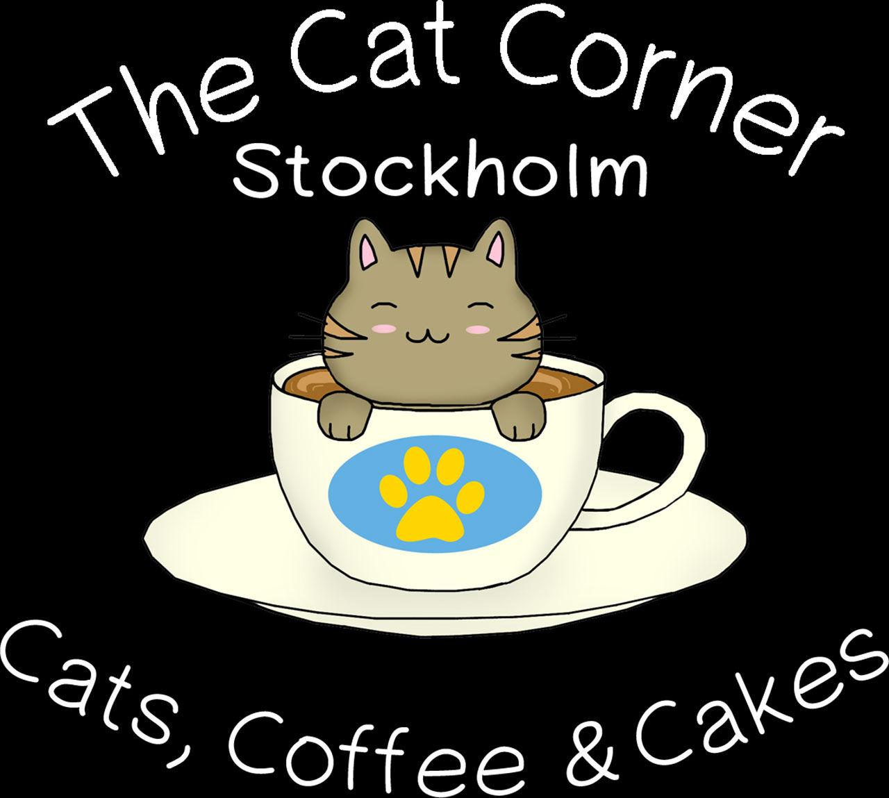 Sverige kan snart få ett kattkafé