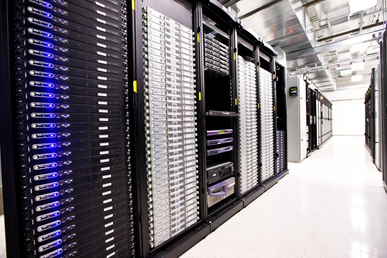 Ska Google bygga ett datacenter i Avesta?