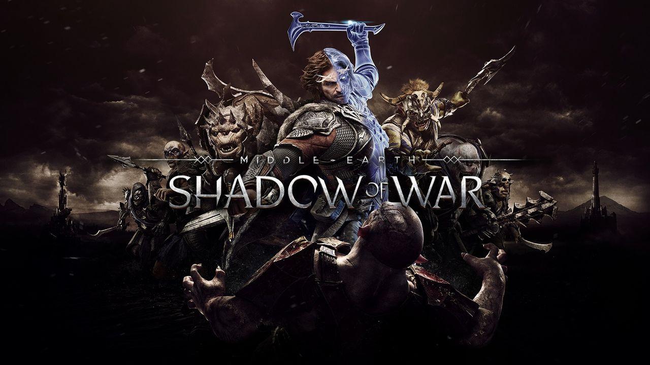 Middle-Earth: Shadow of War crackat på mindre än ett dygn