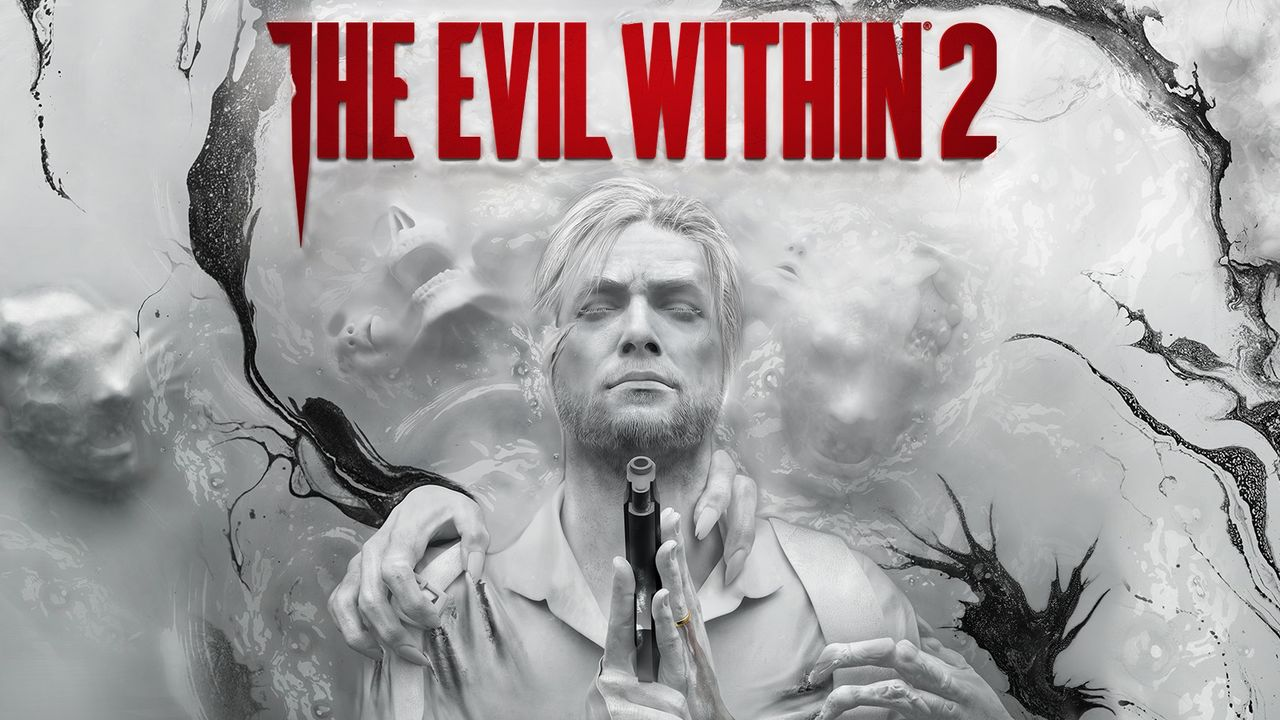 The Evil Within 2 slopar Denuvo