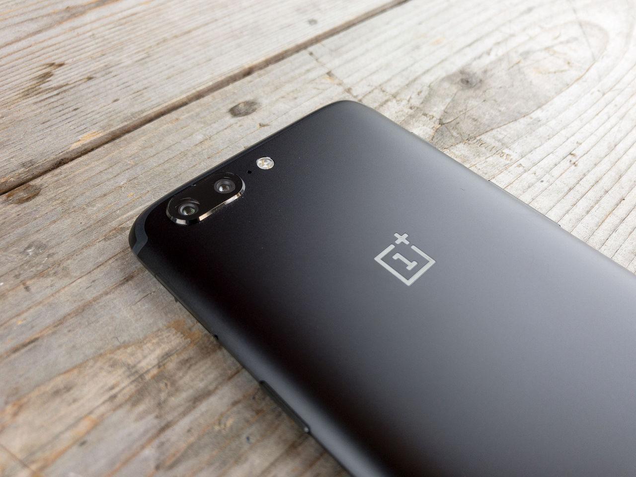 OnePlus drar ner på datainsamlingen