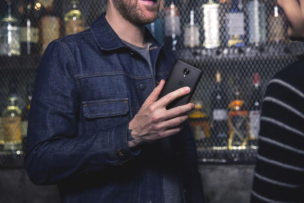 OnePlus 3 och 3T får Oreo med betamjukvara