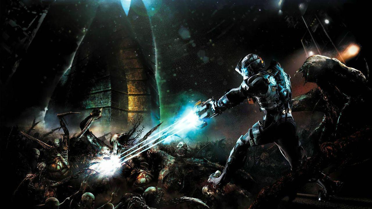 EA stänger Visceral Games
