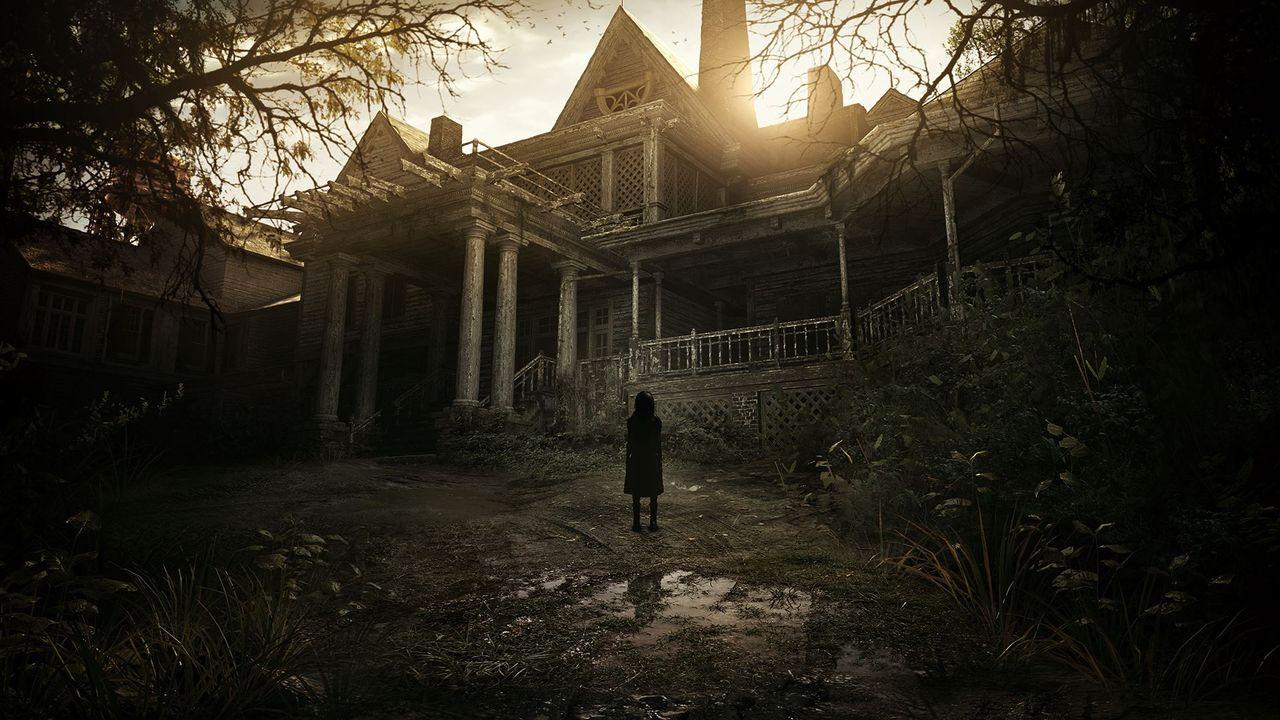 Resident Evil 7 har skeppats i fyra miljoner exemplar