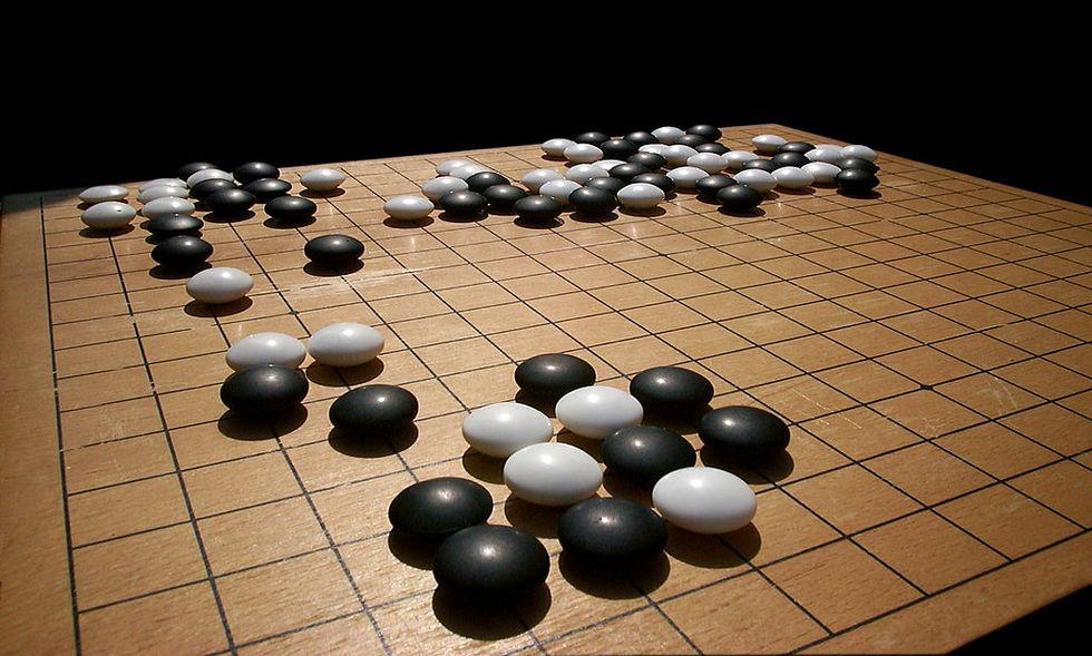 Ny version av AlphaGo tar över rollen som mästare i spelet Go