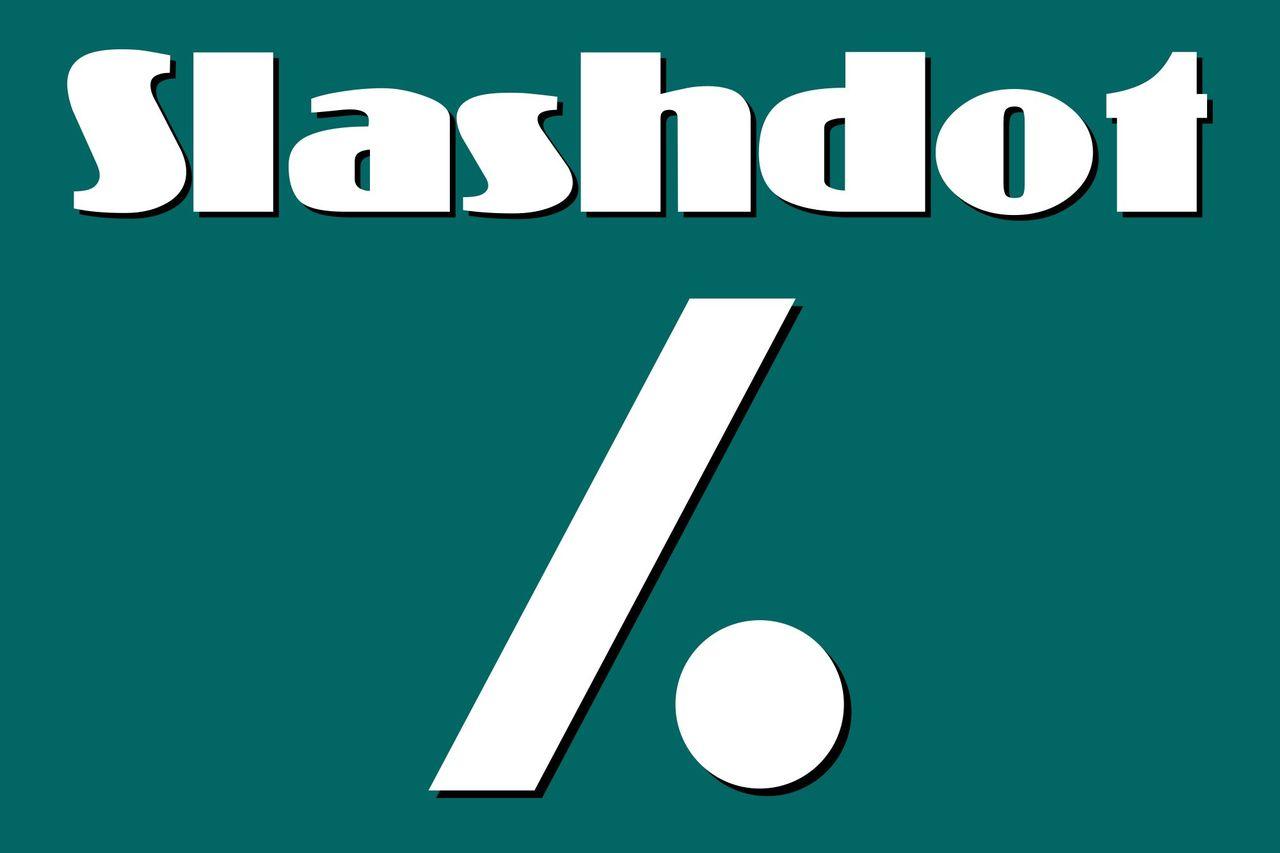 Tut i luren - Slashdot fyller 20 år!