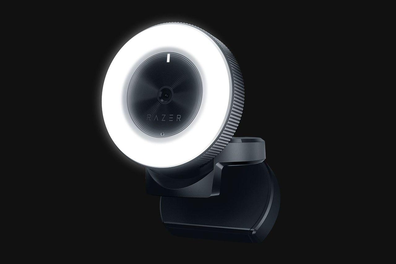 Razer visar upp streamingkameran Kiyo