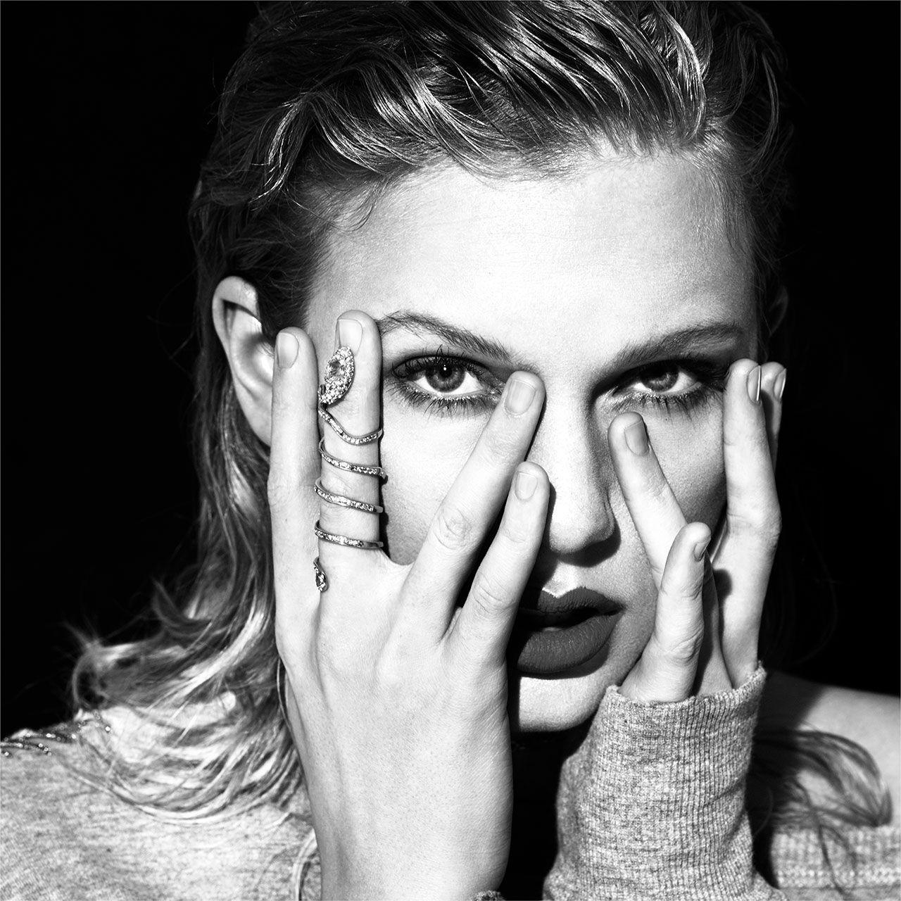 Gorgeous - nytt från Taylor Swift