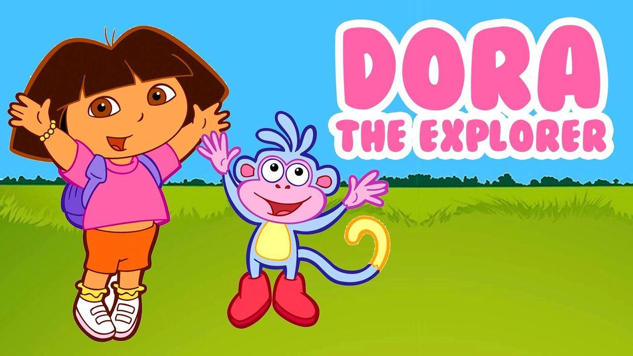 Michael Bay vill producera Dora the Explorer-film