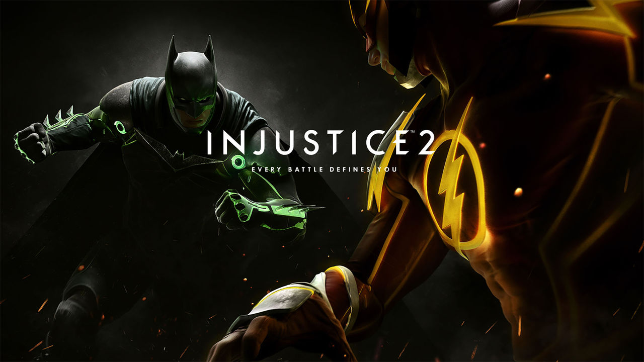 Injustice 2 bekräftat till PC