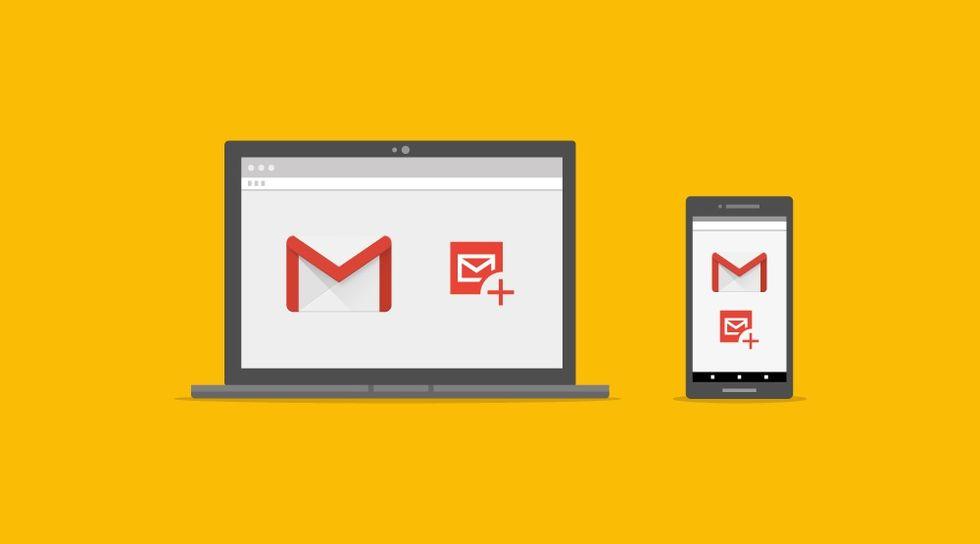 Google lägger till stöd för tillägg i Gmail
