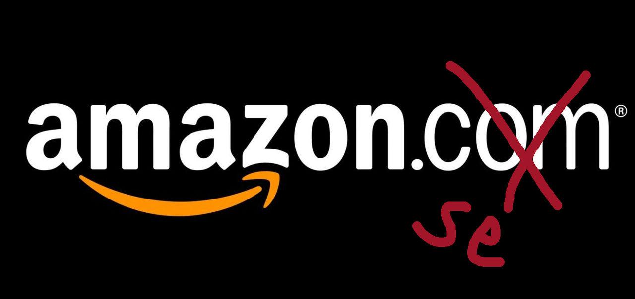 Nu verkar Amazon vara på väg till Sverige på riktigt