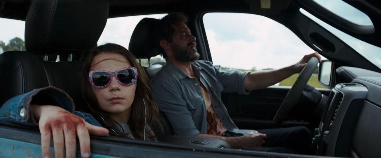 James Mangold jobbar på manus för Logan-spinoff