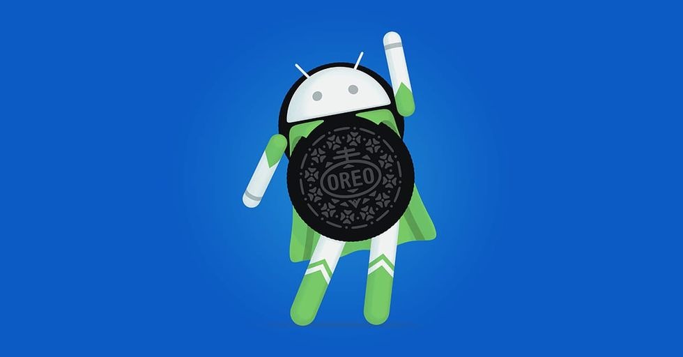 Google släpper lös Android 8.1 Developer Preview