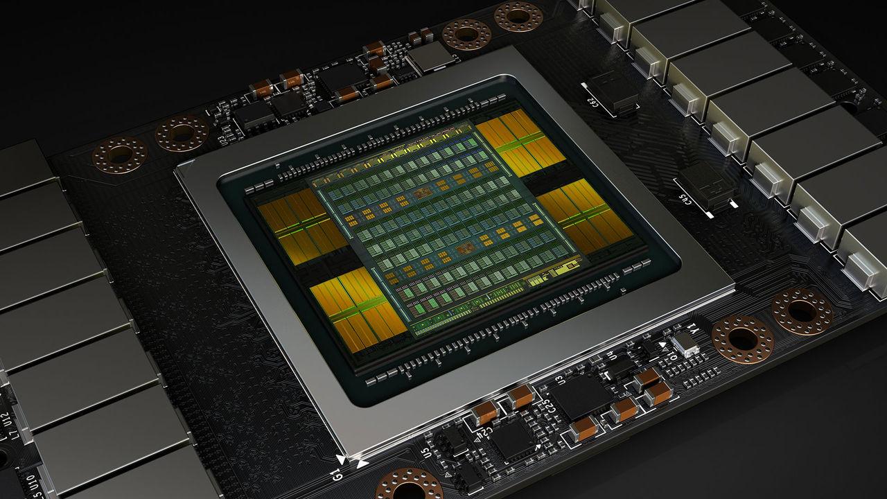 Amazons molntjänst först med Nvidias AI-GPU