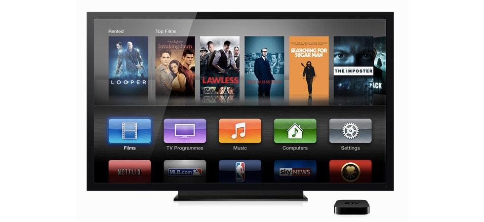 Apple kommer inte att tillåta våldsamheter eller naket i sina tv-program