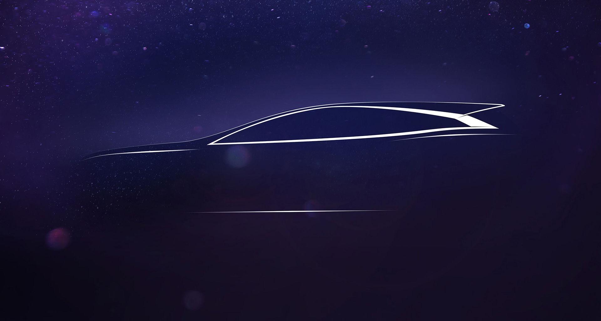 Företag i Nederländerna gör kombi av Tesla Model S