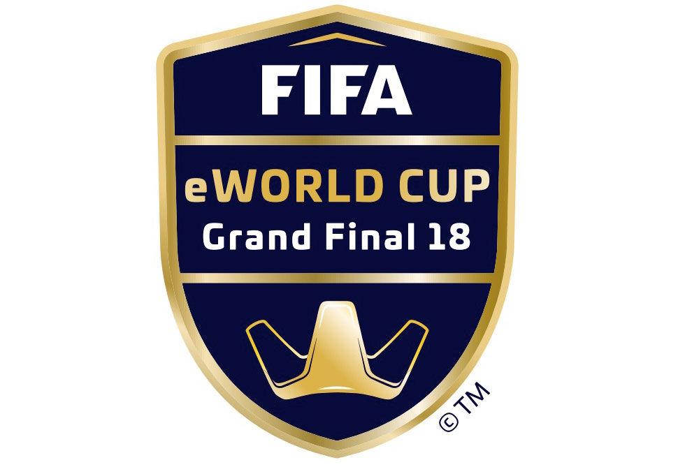 FIFA och EA Sports drar igång eWorld Cup