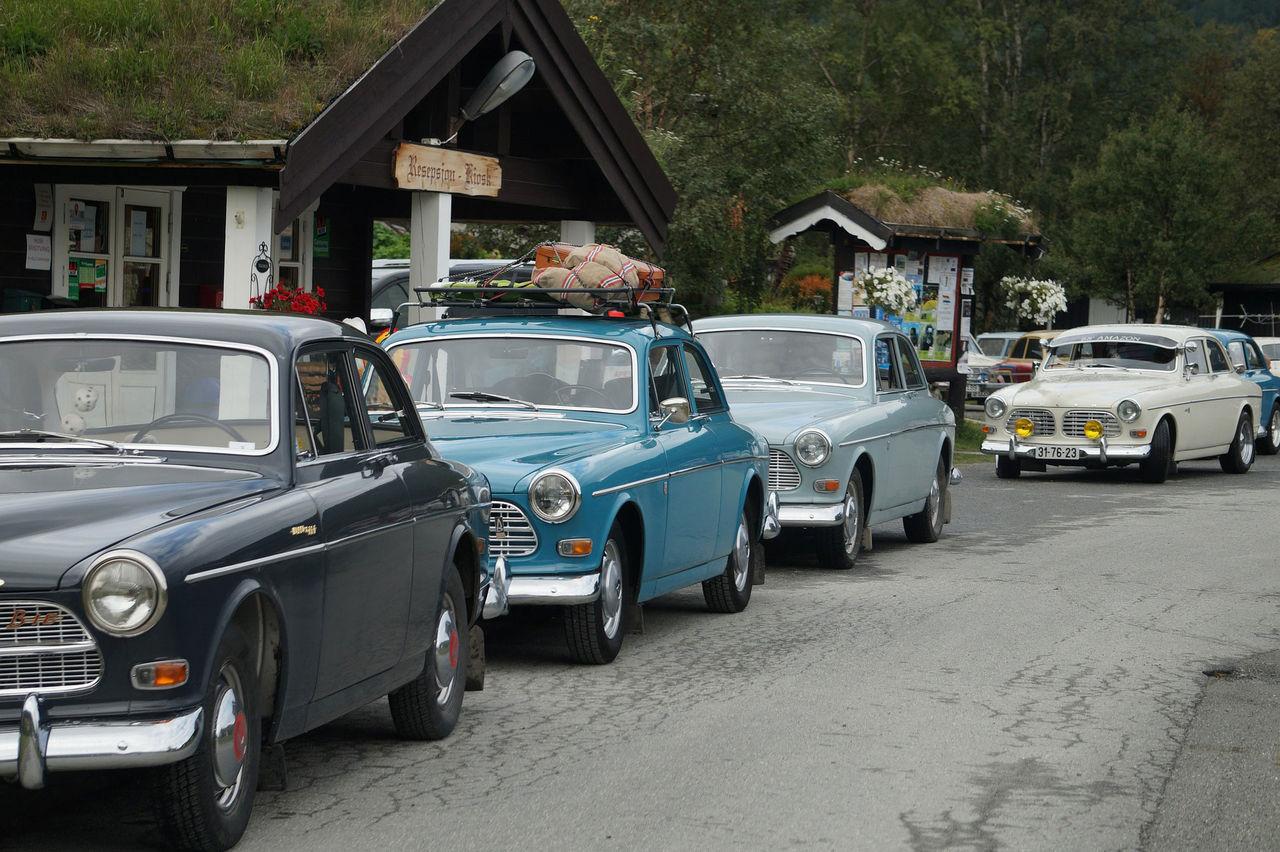 Volvo är fortfarande svenskarnas favorit