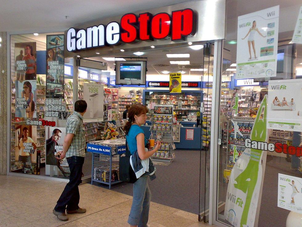 GameStop lanserar PowerPass