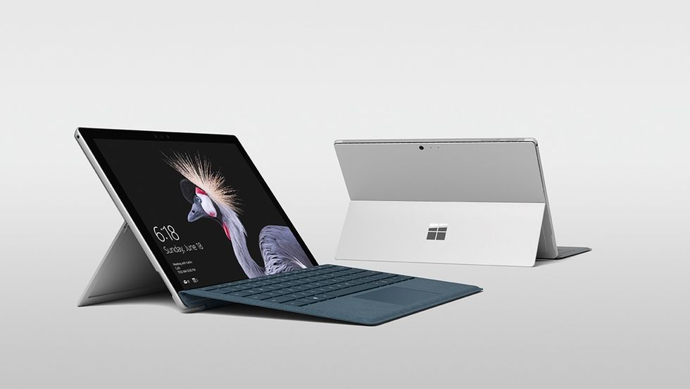 Microsoft Surface Pro med LTE släpps i december