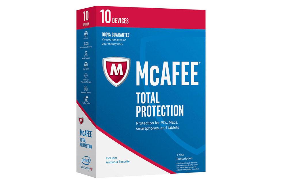 McAfee slutar låta utländska myndigheter granska deras källkod