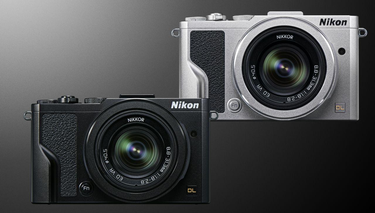 Nikon stänger kamerafabrik i Kina
